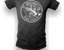#7 untuk Design a T-Shirt for outdoor/fishing apparel company oleh mj956