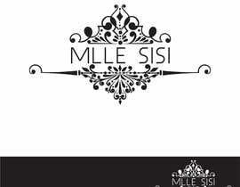 "#31 cho Design a Logo for "" Mlle Sisi"" bởi weblionheart"