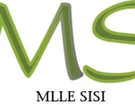 "#32 para Design a Logo for "" Mlle Sisi"" por shaon362"