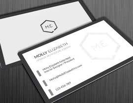Vishwa94 tarafından Design some Business Cards for Interior Designer için no 39