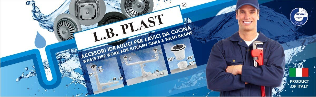 Konkurrenceindlæg #                                        23                                      for                                         Poster Design for a Distributor of Plumbing products