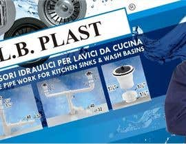 #23 pentru Poster Design for a Distributor of Plumbing products de către hmwijaya