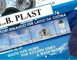 #21 za Poster Design for a Distributor of Plumbing products od hmwijaya