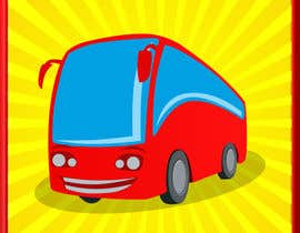 nº 31 pour AppStore icon for City Bus Tycoon par waqasmoosa