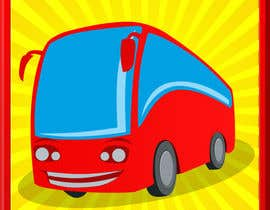 nº 32 pour AppStore icon for City Bus Tycoon par waqasmoosa