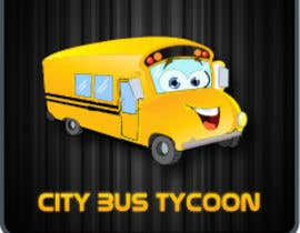 nº 40 pour AppStore icon for City Bus Tycoon par creativeart08