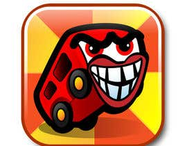 #22 for AppStore icon for City Bus Tycoon af evapavlova1979