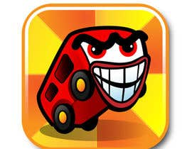 #42 for AppStore icon for City Bus Tycoon af evapavlova1979