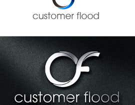 #303 for Design a Logo for Customer Flood by Capped Out Media by PixelAgency