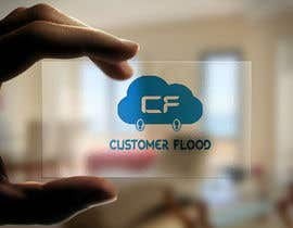 #356 for Design a Logo for Customer Flood by Capped Out Media by LushDesigner