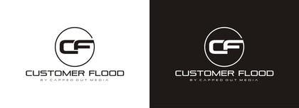 #401 cho Design a Logo for Customer Flood by Capped Out Media bởi usmanarshadali