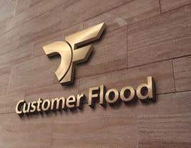 #229 cho Design a Logo for Customer Flood by Capped Out Media bởi sanzidadesign