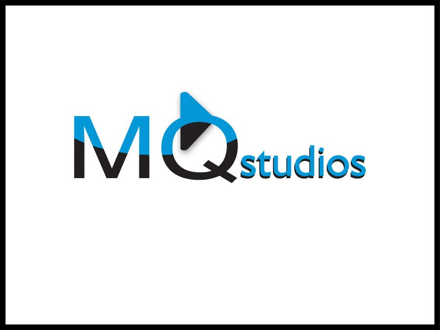 Contest Entry #21 for Design a Logo for MQ Studios using existing logo elements