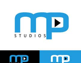 #28 para Design a Logo for MQ Studios using existing logo elements por inspirativ