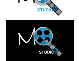 tedatkinson123 tarafından Design a Logo for MQ Studios using existing logo elements için no 2