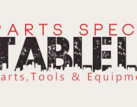 #10 for Design a Logo / Banner for Tableland Parts Specialists af KhaledAlbarawy