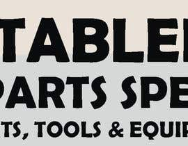 #7 for Design a Logo / Banner for Tableland Parts Specialists by FreshRainbow