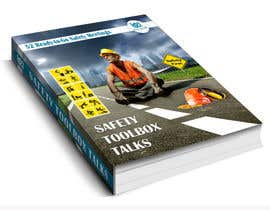 #18 untuk Book cover design for Safety Training Guide oleh MdShafiPulikkal
