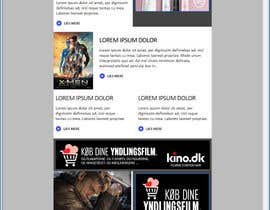 #9 for Email Template by ecika
