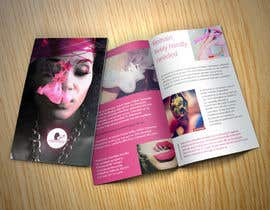 shdt tarafından Design a Brochure and a small package için no 12