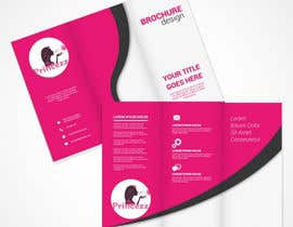 Decomex tarafından Design a Brochure and a small package için no 13