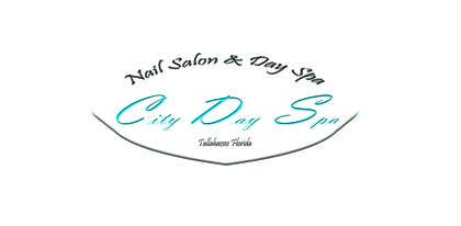 "#18 for Create a badge style logo for ""City Day Spa"" using template file af mekanic20"
