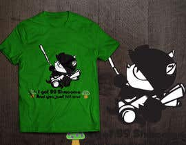 #51 cho Design a League of Legends T-Shirt Tee bởi HomelessChicken