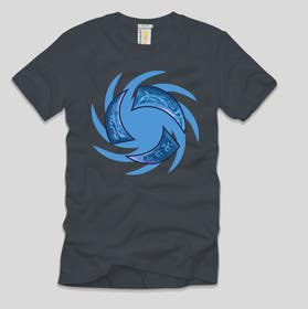 #7 for Design a Heroes of the Storm T-Shirt af ezaz09