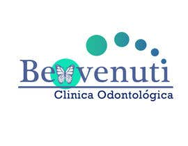 #80 untuk Projetar um Logo for Benvenuti oleh greenraven91