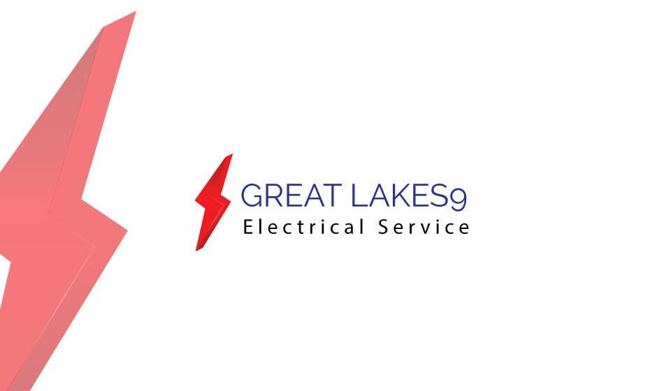 Kilpailutyö #8 kilpailussa Design a Logo for Electrician