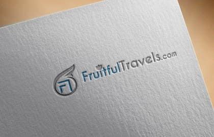 #45 for Design a Logo for my Blog FruitfulTravels.com af adityapathania