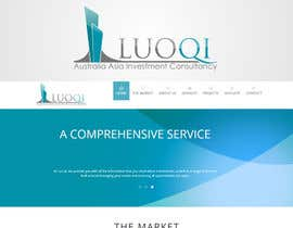 #61 cho Design a Logo for luoqi.com.au bởi mille84