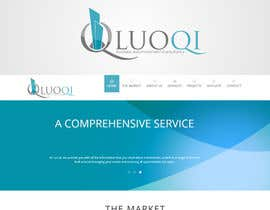#67 for Design a Logo for luoqi.com.au by mille84