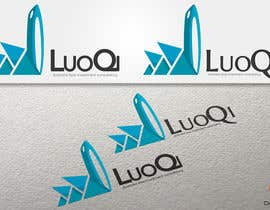 #125 for Design a Logo for luoqi.com.au by juanjenkins