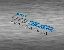 #38 cho Design a Logo for PRO UTE GEAR bởi mdrassiwala52
