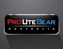 #52 for Design a Logo for PRO UTE GEAR af ArtGraphicDesign