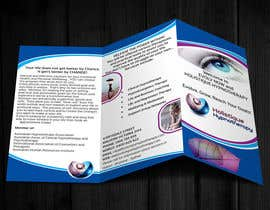 #17 cho Design a Brochure for my business bởi DezineGeek