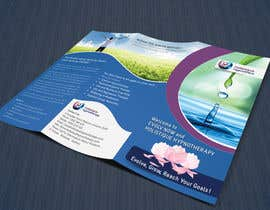 #25 untuk Design a Brochure for my business oleh Dezinestar