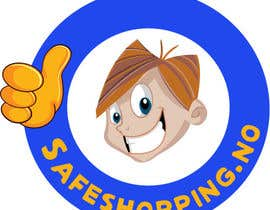 nº 27 pour Design a Logo for Safeshopping.no par alice1012