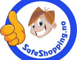 nº 40 pour Design a Logo for Safeshopping.no par alice1012