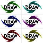 Graphic Design Kilpailutyö #58 kilpailuun Design a Logo for League of Legend team 'DRAW'