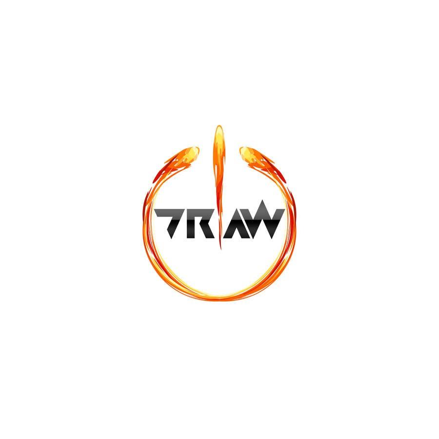 Kilpailutyö #21 kilpailussa Design a Logo for League of Legend team 'DRAW'