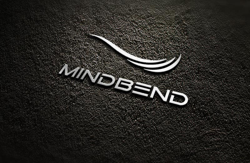 Penyertaan Peraduan #1 untuk Develop a Corporate Identity for Mindbend