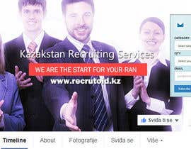 #45 cho new facebook cover/permanent designer for our company bởi Atletikos