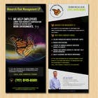 Graphic Design Inscrição do Concurso Nº30 para Design a Brochure for Monarch Risk Management, LP
