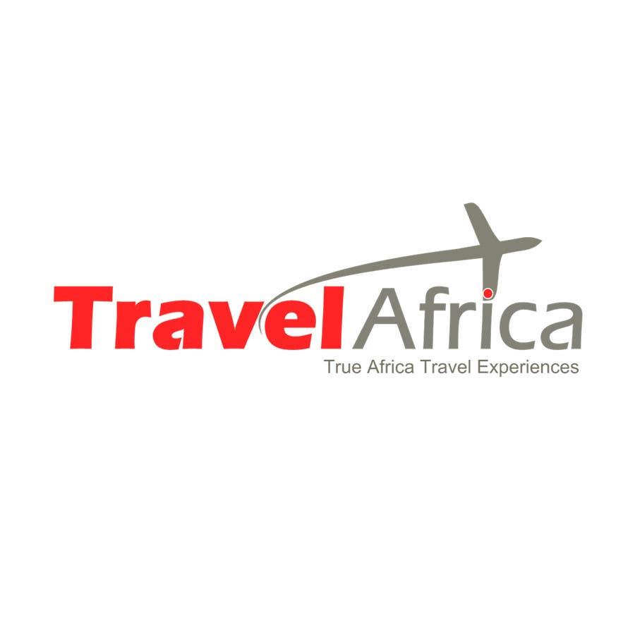 Konkurrenceindlæg #23 for Design a Logo for an Travel Bookings Website