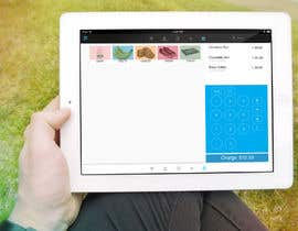 #4 cho Design my iPad POS bởi shahirnana