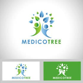 Nro 69 kilpailuun Design a Logo for Health-tech company käyttäjältä fahdsamlali