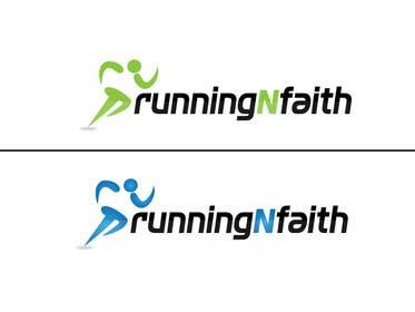 #60 untuk runningNfaith.com oleh rraja14