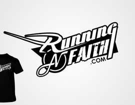 #83 for runningNfaith.com by taganherbord